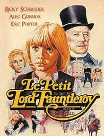 Petit Lord Fauntleroy