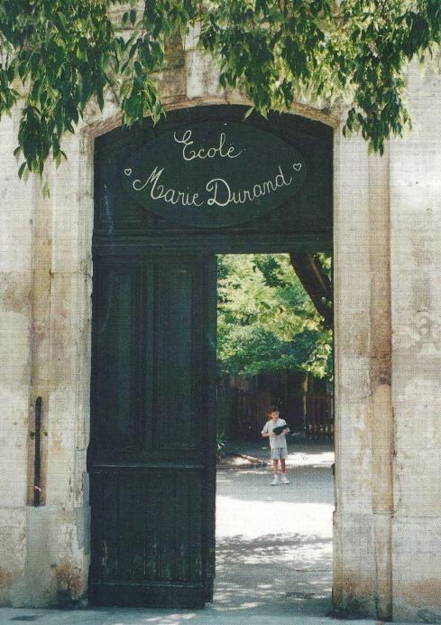 Porte 2 3